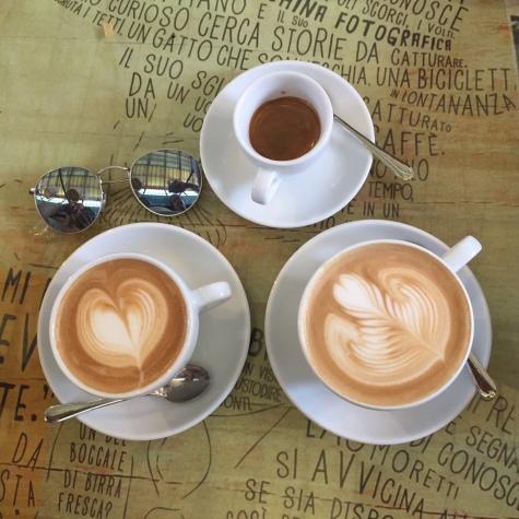 Coffee lover (Mercato Centrale)