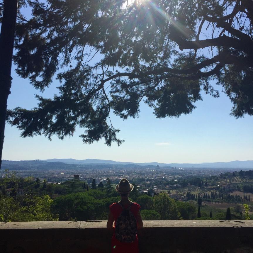 Un été en Italie : Toscane – Eté 2017   Alentours deFlorence