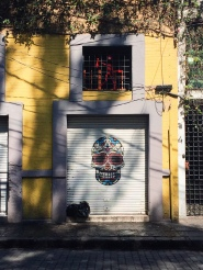 Rue de Coyoacan