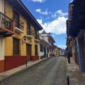 Rues de San Cristobal