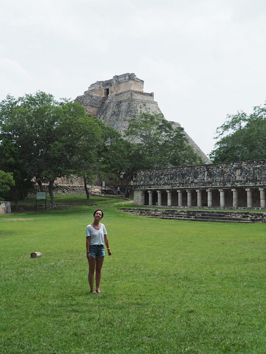 Road-trip au Mexique : Eté 2018 – Partie 3 | Péninsule du Yucatan1/2