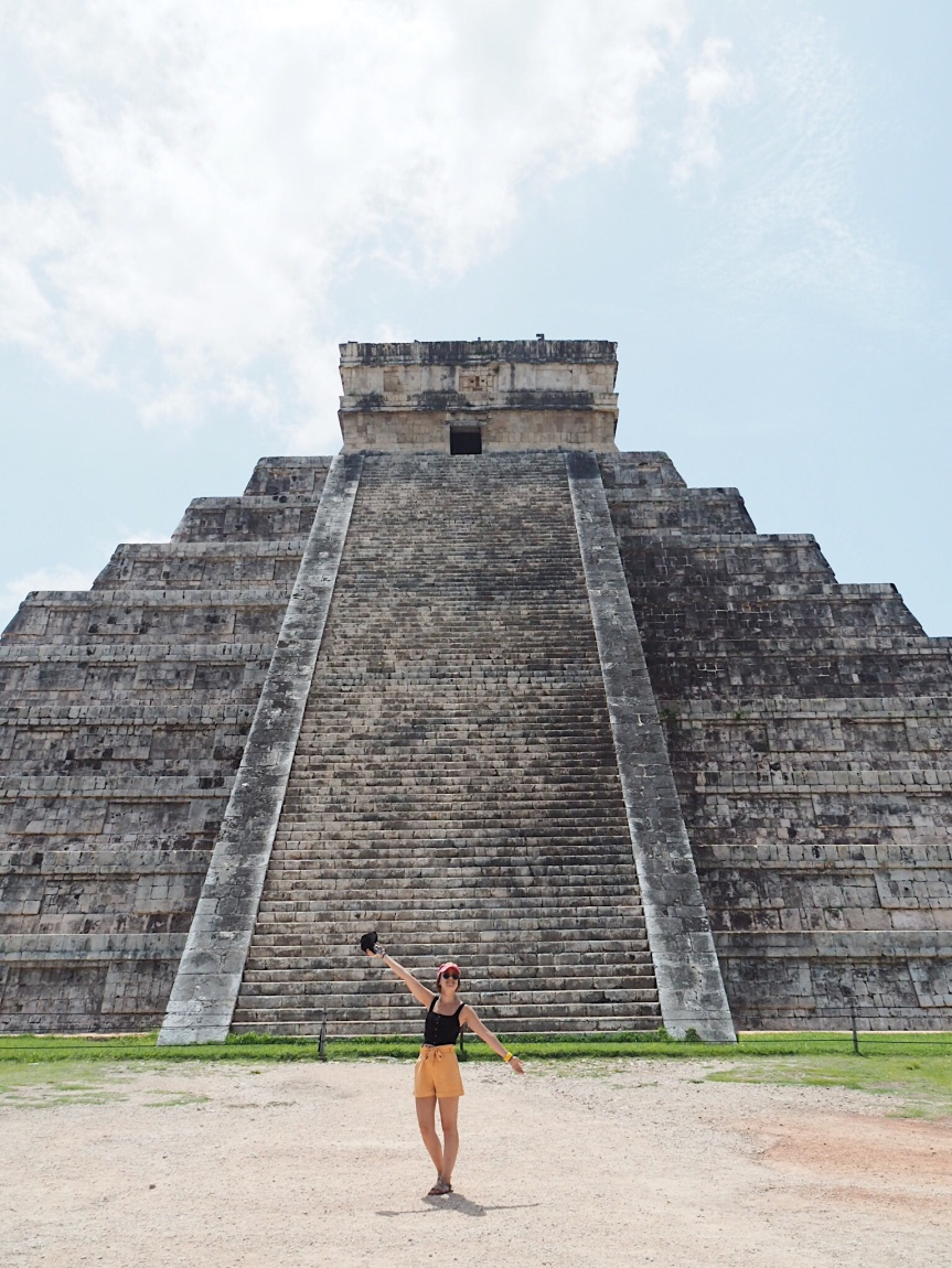 Road-trip au Mexique : Eté 2018 – Partie 3 | Péninsule du Yucatan2/2