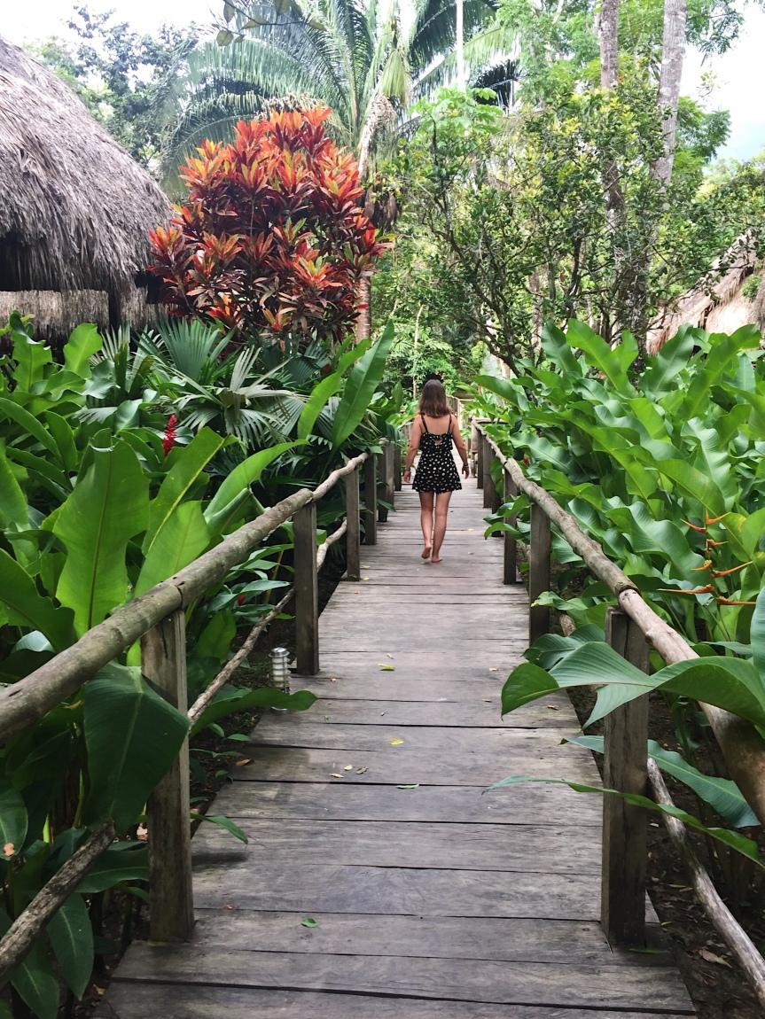 Road-trip au Mexique : Eté 2018 – Partie 2 | Chiapas2/2