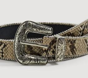 Ceinture python