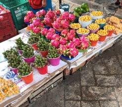 Marché de Campeche