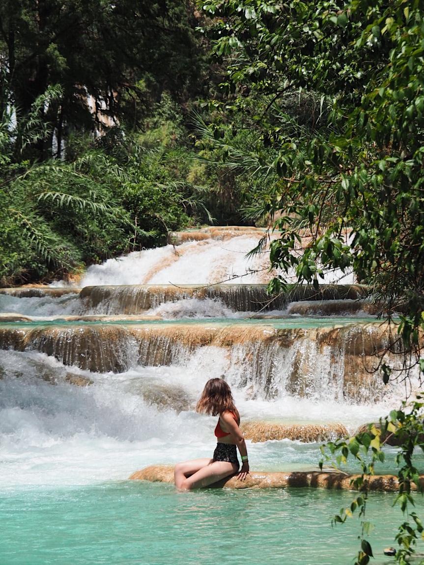 Road-trip au Mexique : Eté 2018 – Partie 2 | Chiapas1/2