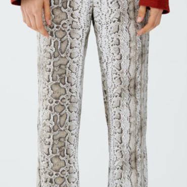 Pantalon python 2