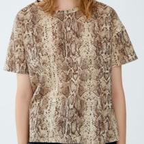 Tee-shirt python