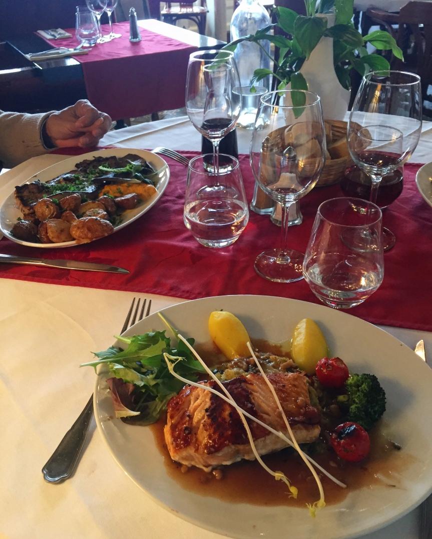 Bonnes adresses – Bistrot/brasserie :#Bordeaux