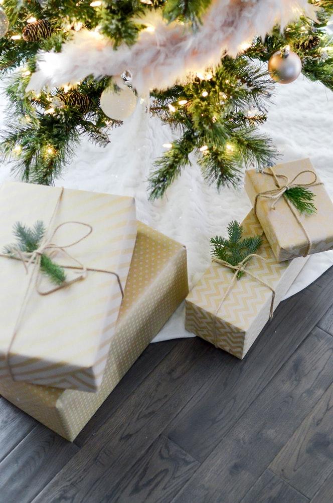 Sélection cadeaux de Noël de dernières minutes –2018