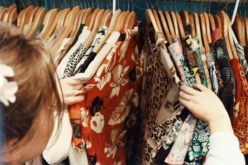 Wishlist et soldes 2019 –Vêtements